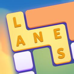 Word Lanes Lösungen